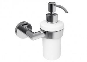 Дозатор для жидкого мыла IMPRESE Hranice (170100)