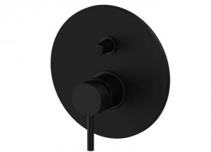 Смеситель для ванны PAFFONI Light (LIG015NO)