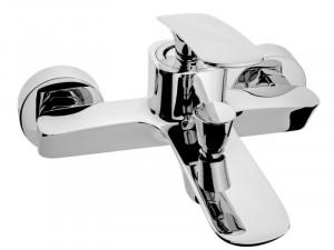 Смеситель для ванны ASIGNATURA Elegant (55502800)