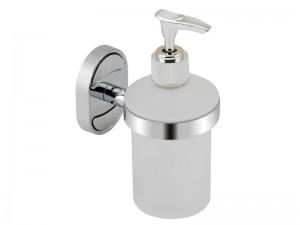 Дозатор для жидкого мыла LIDZ CRM (114.02.02)