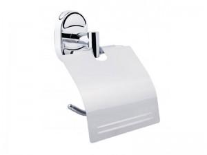 Держатель для туалетной бумаги LIDZ CRM (114.03.01)