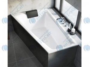 Акриловая ванна RIHO Still Smart R 170 (BR0300500000000)