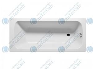Акриловая ванна RIHO Rima 160 (BB3000500000000)