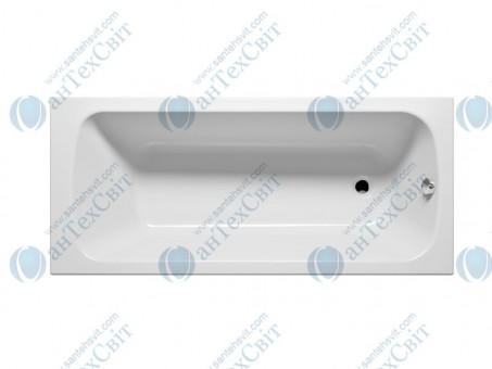 Акриловая ванна RIHO Rima 180 (BB3200500000000)