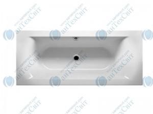 Акриловая ванна RIHO Linares R 160 (BT4200500000000)