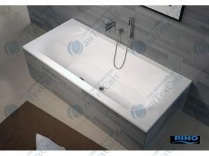 Акриловая ванна RIHO Linares R 170 (BT4400500000000)