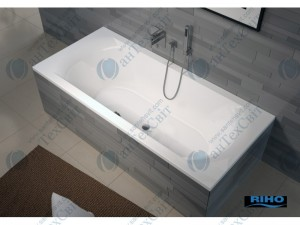 Акриловая ванна RIHO Linares R 190 (BT4800500000000)