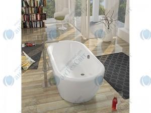 Акриловая ванна RIHO Dua 180 (BD0100500000000)