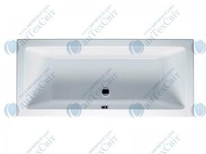 Акриловая ванна RIHO Lugo 170 (BT0100500000000)