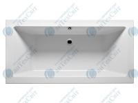 Акриловая ванна RIHO Lugo 200 (BT0600500000000)