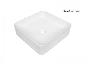 Умывальник NEWARC Aqua 40 (9440W-M) белый матовый