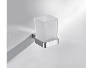 Стакан для зубных щеток ASIGNATURA Intense (65601800)