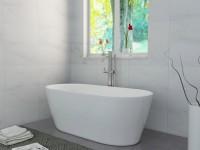 Акриловая ванна VOLLE (12-22-612)