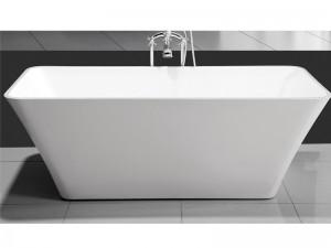 Акриловая ванна VOLLE (12-22-348)