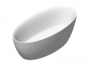 Акриловая ванна VOLLE (12-22-810М) матовая