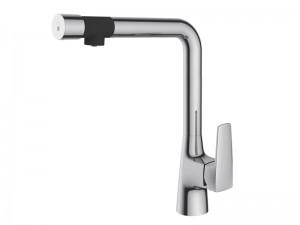 Кухонный смеситель IMPRESE Quadrio Smart (ZMK051901150)