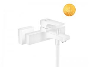 Смеситель для ванны HANSGROHE Metropol White Matt (32540700)