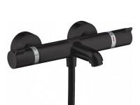 Термостат HANSGROHE Ecostat Comfort Black Matt (13114670)