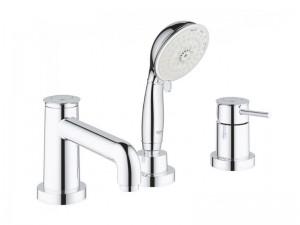 Смеситель для ванны GROHE Bau Classic (2511800A)