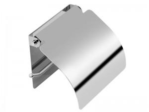 Держатель для туалетной бумаги LIDZ CRM (121.04.04)