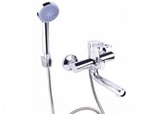 Смеситель для ванны LIDZ (LIDZCRM184700508)
