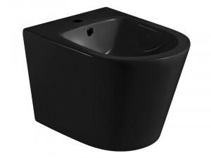 Биде подвесное VOLLE Nemo (13-17-036 Black) черный матовый