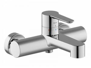 Смеситель для ванны RAVAK Puri (X070115)