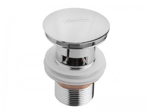 Донный клапан с переливом ASIGNATURA (45511900)