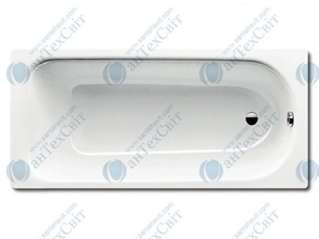 Стальная ванна KALDEWEI Saniform Plus 180х80 mod 375-1 (112800010001)