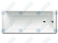 Стальная ванна KALDEWEI Puro 170x75 mod 652 (256200010001)