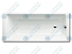 Стальная ванна KALDEWEI Puro 180x80 mod 653 (256300010001)