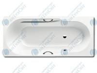 Стальная ванна KALDEWEI Rondo Star 180x80см mod 711 (221830001001)