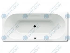 Стальная ванна KALDEWEI Vaio Duo 180x80 mod 950 (233000010001)