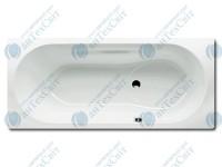 Стальная ванна KALDEWEI Vaio Set 170x75 mod 954 (2334000100010
