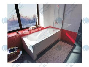 Акриловая ванна  KOLLER POOL Delfi 150х70