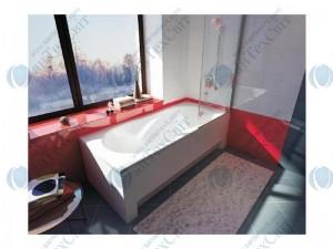 Акриловая ванна  KOLLER POOL Delfi 170х70