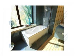 Акриловая ванна  KOLLER POOL Olympia 150x70