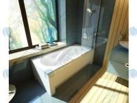 Акриловая ванна  KOLLER POOL Olympia 160x70