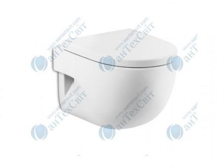 Чаша подвесного унитаза ROCA Meridian-N 346247000