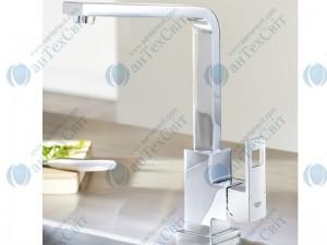 Кухонный смеситель GROHE Eurocube 31255000