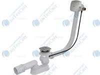 Сифон AlcaPLAST A564CRM3 для ванны