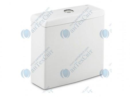 Бачок для унитаза ROCA Meridian-N Compacto 341242000