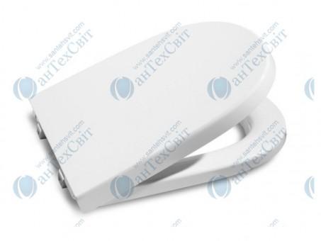 Сиденье для унитаза ROCA Meridian-N Compacto 8012AC004