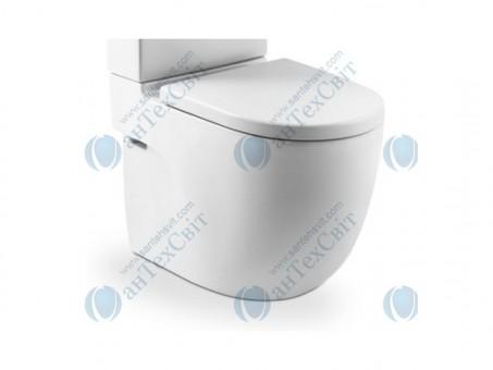 Чаша унитаза ROCA Meridian-N Compacto 342248000