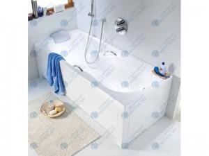 Акриловая ванна KOLO Comfort 160*75 XWP3060