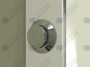 Кнопочный выключатель  Juergen Mirror 14 мм