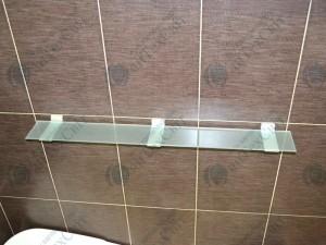 Полка на кронштейнах Juergen Mirror 120