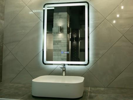 Зеркало ASIGNATURA Intense LED 60 (65401800)