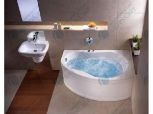 Акриловая ванна KOLO Promise 150*100 XWA3050