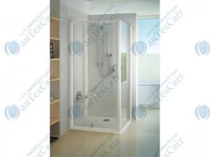 Душевая дверь RAVAK Pivot PDOP2 100 (03GA0100Z1)